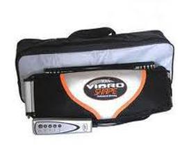Máy massage bụng, máy giảm béo bụng Vibro chính hãng, đảm bảo hiệu quả sau tháng đầu tiên sử dụng, bảo hành 18 tháng