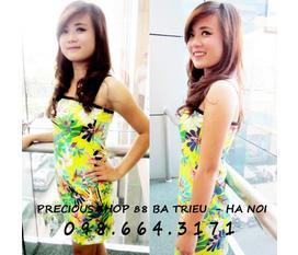 Precious Shop 88 Bà Triệu Hà Nội Hàng thu mới về, khuyến mại 2/9 Click here