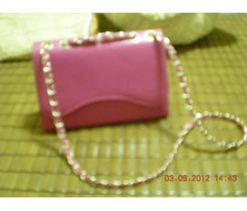 Thanh lý e túi hồng