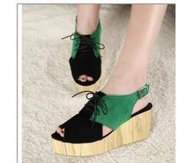 Topic 3 :Các loại sandal giày bệt order hot nhất mùa thu năm nay