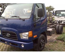 Hyundai Thăng Long nhà nhập khẩuTải HD72 3,5 tấn. Xe giao ngay