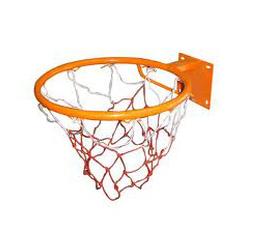 Vành bóng rổ tập luyện