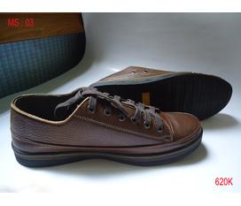 Giày da việt nam xuất khẩu da thật 100% ...giá yêu..