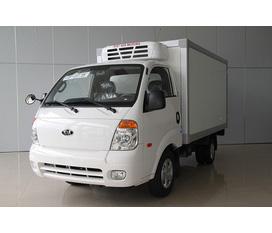 Mua Bán Xe Đông Lạnh Hyundai 1Tấn 1.25 Tấn Và Xe Kia Bongo 1.4 Tấn 1T4 1.4T Kiểu Dáng Đẹp Nhất