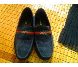 Thanh lý giày GUCCI