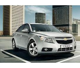 Cruze Chevrolet Dòng xe được ưa chuộng.....