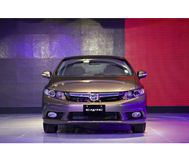 Honda Ô tô Civic mới 2013, CR V2.4, Acord, Khuyến mãi đặc biệt