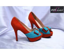 EvaShoes Thương Hiệu Việt Nhận đơn hàng mua buôn , và sản xuất theo mẫu
