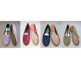 Bán sỉ lô giày bệt Zara Trafaluc