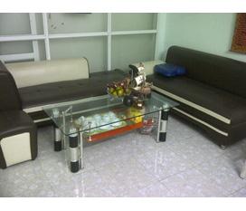 Thanh lý sofa đệm Kimdan, bộ bàn ăn xinh xắn
