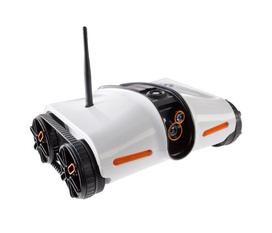 Xe Tăng điều khiển từ xa Rover App Controlled Spy Tank with Night Vision