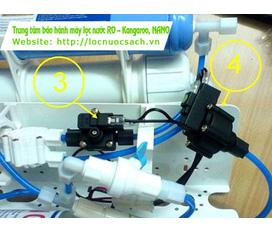 Bảo hành máy lọc nước Kangaroo, máy lọc nước Ro, máy lọc nước Nano, máy lọc nước gia đình