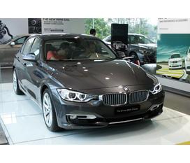Bán BMW 320i 2012, giá xe BMW 320i tại Việt Nam