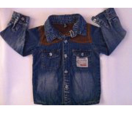 Shop Un yeu: Hàng thu đông mới, đẹp cho các bé, giá cả phải chăng cho các mẹ