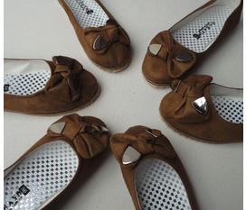 Thanh lý giày bệt , giày búp bê cực chất 75k/1 đôi