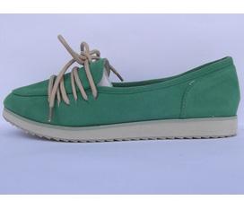 Giày Thu 2012 Hàng mới về Năng động trẻ trung,giá 190k dành cho phái đẹp đây