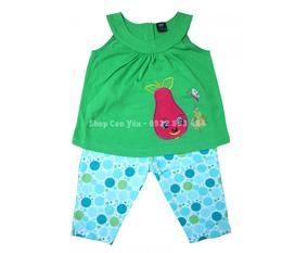 Shop Con Yêu chuyên Đồ sơ sinh, Đầm, Quần áo bé gái hàng Cambodia xuất xịn hàng chuẩn giá rẻ