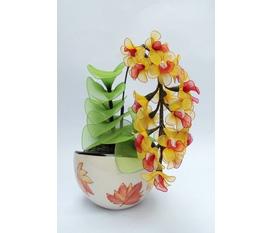 SunShine Shop chuyên cung cấp hoa voan nghệ thuật trang trí nội thất gia đình Giảm giá 10% cho 50 khách hàng đầu tiên.