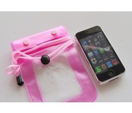 Túi chống nước tiện dụng cho điện thoại và máy ảnh