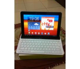 Bán Samsung galaxy Tab 10.1 16GB Wifi 3G P7500 White