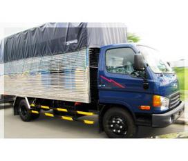 Tổng Đại Lý Hyundai Mighty HD72 3,5tấn, HD65 2,5tấn Nhập khẩu, Lắp Ráp. Phân phối khắp Việt Nam.