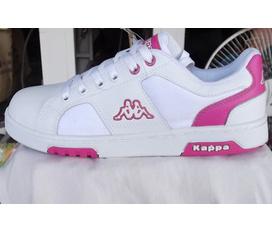 Giày nam nữ chính hãng Kappa xuất khẩu sang nhật