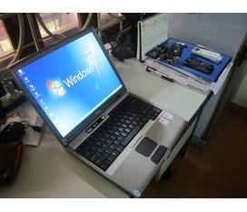 Nhượng laptop 2,8tr p4 DELL D610 nhập USA xịn ,bền ,đẹp ,nhẹ
