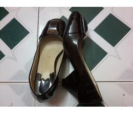 Thanh lý 1 đôi giày VNXK 90k