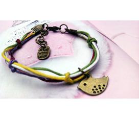 NEKOSHOP: vòng tay, dreamcatcher handmade :x giá CỰC RẺ nhé :D