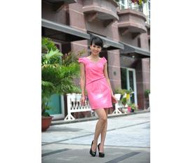 RIRAMODE thời trang công sở, bán sỉ bán lẻ tại số 7 Lê Văn Lương