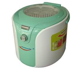 Máy tạo ozone khử độc hoa quả, thực phẩm Nonan KD 05 chính hãng loại bỏ các chất độc hại giúp thực phẩm luôn tươi ngon