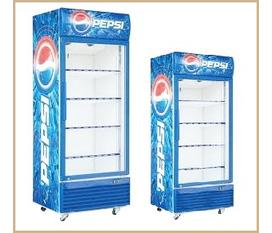 Bán rẻ. Bán thanh lý tủ mát Pepsi 230 lít, còn mới 92%, giá bán là 2.970.000, tủ lạnh sâu, lạnh nhanh. Tủ mát 1 cánh kín