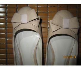 Giày búp bê MADE IN VN cần thanh lý :x