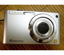 Cần bán máy ảnh panasonic lumix F2
