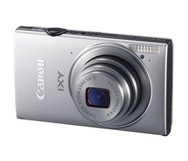Canon IXY 420F, PnS cảm ứng tích hợp Wi Fi