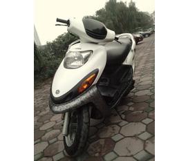 Force Nhật Yamaha chính hãng màu trắng