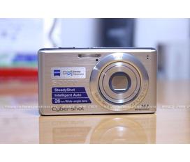 Bán máy ảnh Sony W530 14.1mp đẹp như mới giá hợp lý chỉ 2tr