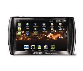 Archos 501598 48 500 GB Internet Tablet