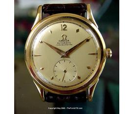 Xu hướng đồng hồ đeo tay của nam giới mua đông 2012