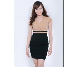 Chuyên cung cấp sỉ lẻ váy đầm CÔNG SỞ đang thịnh hành được nhập từ Hàn Quốc