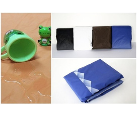 Ga chống thấm bảo vệ đệm loại dày nhiều kích thước 1,6m, 1,8m, 2m