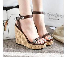 BST : Giày dép đẹp đón thu 2012