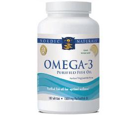 Sản phẩm Nordic Naturals Omega 3 Lemon
