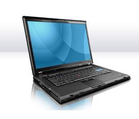 Bán laptop IBM T61 màn WIDE new 95%