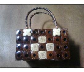 Shop handmade dừa,hàng thủ công tại Bến Tre,một món quà ý nghĩa cho người thân.