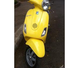 LX 150cc nhập khẩu biển 29Y màu vàng thời tra