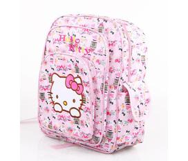 Balo cao cấp Hello Kitty