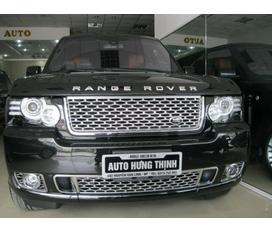 Bán Land Rover Range Rover Autobiography , xe nhập khẩu, mới 100%, SX 2012, model 2013