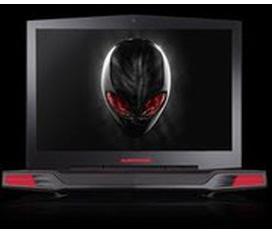 Alienware M14x R2 dòng mới chip ivy bridge cực mạnh cho game, đồ họa