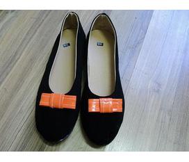 Xưởng sản xuất giầy bệt bán hàng giá sốc